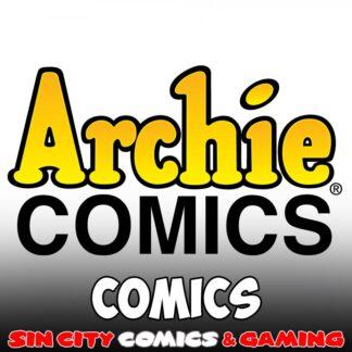 ARCHIE COMIC PUBLICATIONS
