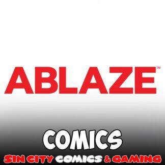 ABLAZE COMICS