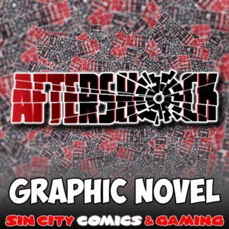 AFTERSHOCK GRAPHIC NOVELS